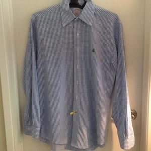 Men's Button-down